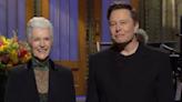 Elon Musk earns mixed reviews as first-time 'SNL' host: 'More like Elon Bust'