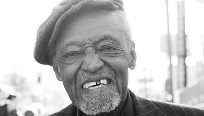 Melvin Van Peebles: 'Godfather of black cinema' dies at 89