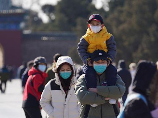 極端天氣|北京清晨跌破- 0.1°C 52年來同期最冷 港本周四起轉涼 - 晴報 - 時事 - 要聞