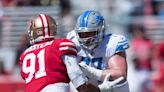Ranking Pro Hogs based on Madden NFL 22 ratings