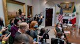 Biden's Cabinet half-empty after slow start in confirmations