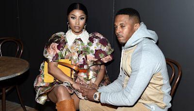 Nicki Minaj Finally Responds to Jennifer Hough's Witness-Intimidation Lawsuit—Sort Of