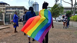 Kenya Sends Refugees Back to Camp Where They Faced Antigay Attacks