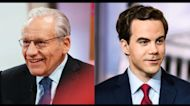 How Bob Woodward ended up writing 'Peril' with Robert Costa