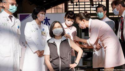美國疫苗新規涵蓋高端機率「微乎其微」 成蔡英文的棘手考驗