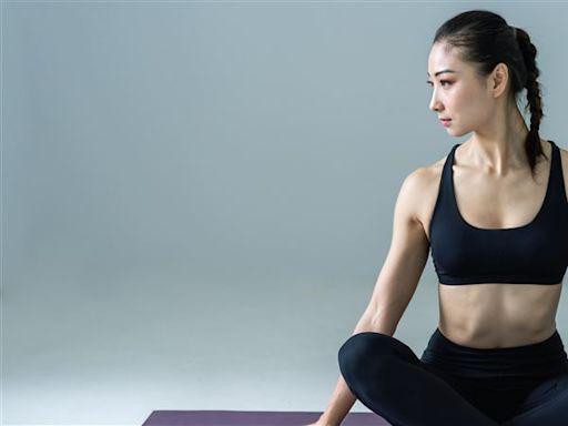 在家工作肩頸容易痠痛、腰痛 照著做有效改善肌肉緊繃