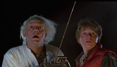 12 movies to watch if you love 'Back to the Future'