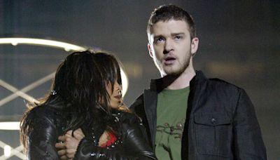 Justin Timberlake planned Janet's 'wardrobe malfunction,' ex-stylist claims