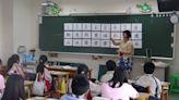閩南語認證報名人數再創新高 台南海佃國中團報394人最多