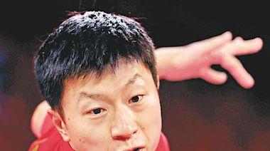 乒乓3虎圍攻德國波叔 中國男團黃金組合力爭4連霸 - 東方日報