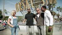 PL Mornings crew tours Universal Studios Hollywood