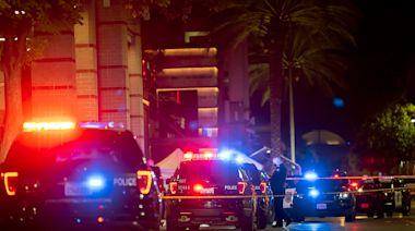 2 shot, killed at Northern California mall on Black Friday