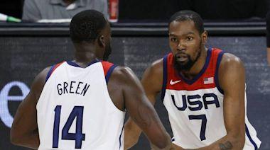 誰是奧運大富豪?KD領銜、NBA球員包辦5位