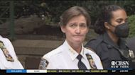 NYPD Holds Briefing On Union Square Subway Station Shooting