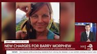 New charges filed, insight on timeline in Barry Morphew case: Tampering with a deceased body, weapon possession