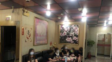 南投養生館女員工大廳群聚飲食、關包廂門遭重罰