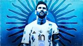 """""""Pecho frío"""", supereroe iellato: il rapporto di Messi con l'Argentina   Goal.com"""