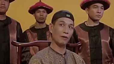 《九品芝麻官》李公公82歲近況罕見曝光! 同台大咖還有張學友