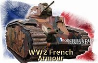 WW2 French tanks - Tank Encyclopedia