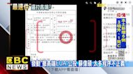 中華郵政「最速件」公文曝光 藍委轟:逼員工打高端?