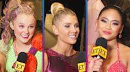 JoJo Siwa, Amanda Kloots and Suni Lee Shine on 'DWTS' Premiere