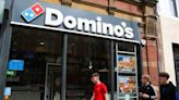 Domino's pizza's warning on the impact of labor shortage