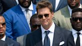 Tom Brady Just Roasted Donald Trump at the Bucs' White House Visit