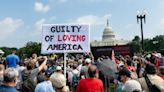 America is not facing a civil war — only loudmouthed extremists