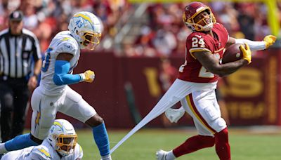 Fantasy Football: Temper your expectations on these big names in Week 3