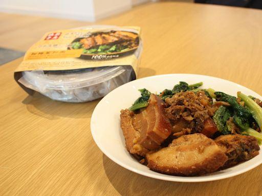 疫巿變陣求生 食安顧問推「外賣懶人包」 :米芝蓮餐廳都做