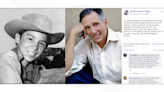 Johnny Crawford, 'Rifleman' star and original Mouseketeer, dies at 75