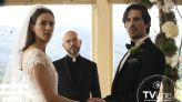 Stumptown Casts Pretty Little Liars Vet Troian Bellisario as a Potentially Troublemaking Bride — First Look