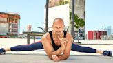 Christopher Meloni on being the internet's 'zaddy' and finding fame again at 60