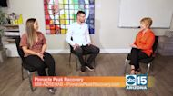 Pinnacle Peak Recovery offers help for addiction, anxiety, depression, trauma, and self-worth