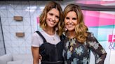 New grandmother Maria Shriver reacts to birth of Katherine Schwarzenegger's 1st baby