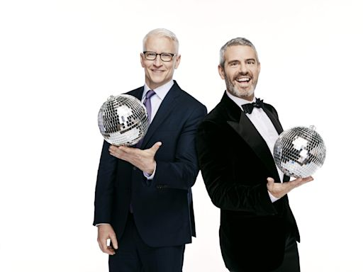 New Year's Eve: Anderson Cooper, Andy Cohen, many tequila shots were perfect send-off to terrible 2020