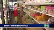 NorCal businesses feel impacts of global supply chain issues
