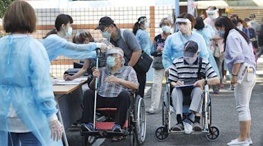台疫大爆發|台增135宗確診8宗死亡 日研究擬追加提供疫苗 | 蘋果日報