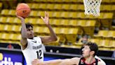 Jabari Walker aims to put it all together for CU Buffs in 2021-22