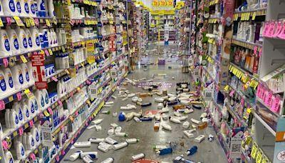 澳洲墨爾本5.6強震突襲4.0餘震接力 幸無傷亡   國際   新頭殼 Newtalk