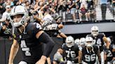 Raiders still longest shot at sportsbooks to win AFC West