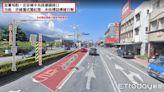 花蓮中央路2路口設置「科技執法」 配合路口改善工程啟用
