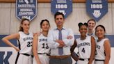 Column: A hothead male coach sent to coach girls basketball as punishment? Come on, Disney+. Read the room.