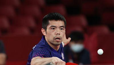 莊智淵最新世界排名上升2位來到第25 林昀儒維持第6、混雙第2