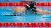"""""""Greatest female swimmer of our time"""": Katie Ledecky wins Olympic gold in 800m freestyle"""