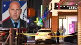 Self-Dubbed Prankster Cops Plea in 2019 Friendly Fire-Death of Beloved NYPD Detective