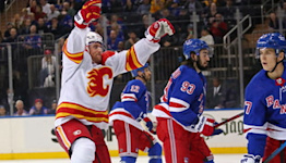 Rangers vs Flames: Gerard Gallant on mistakes in 5-1 loss | Rangers Post Game