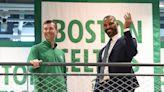 C's New-Look Staff Brings Plenty of Playing, Coaching Experience | Boston Celtics