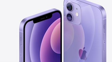 iPhone11&12雙紫色對比照曝光!引爆全網論戰:很有質感   新奇   NOWnews今日新聞