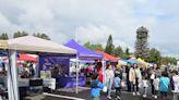 加強居民聯繫 核桃市辦第二屆「家庭博覽會」